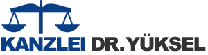 Dr. Yueksel Legal Logo
